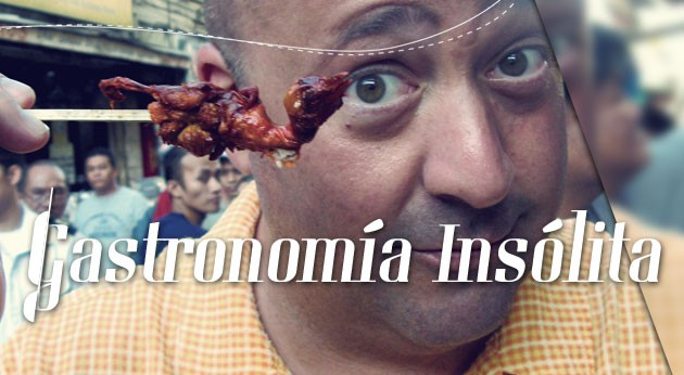Gastronomía Insólita